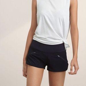 Parklife Hoop Shorts